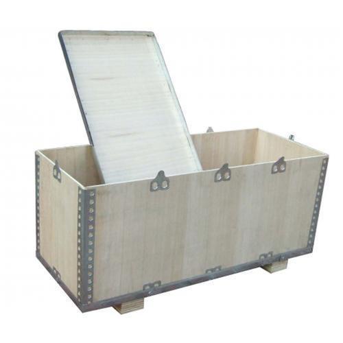 钢扣箱规格齐全品质有保障